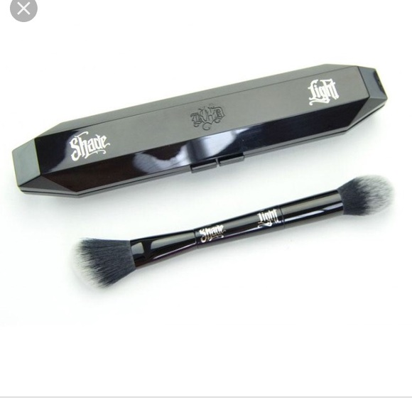 Sephora Makeup Kat Von D Shade Light Contour Brush Poshmark